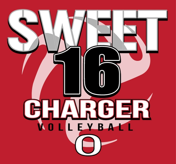 Orion Volleyball Sweet 16
