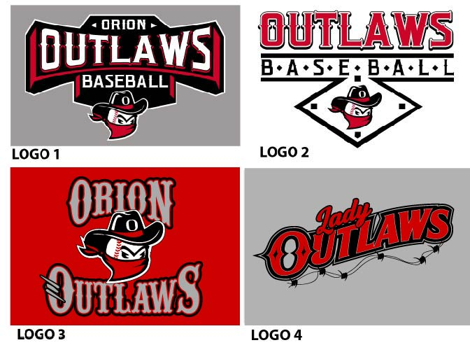 Orion Outlaws  Closes 11-25