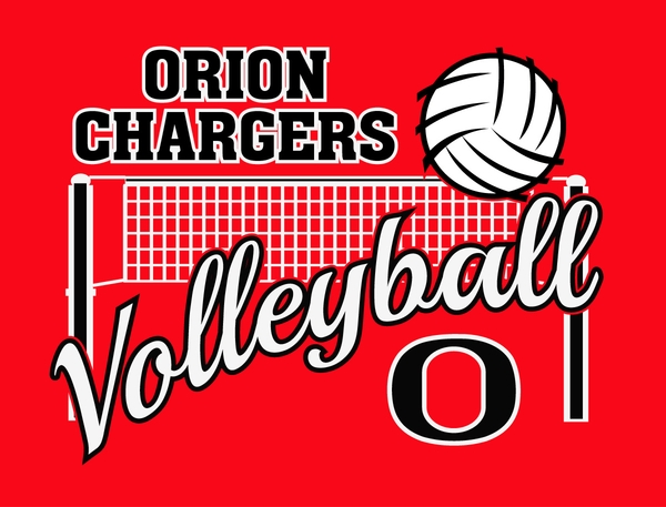 OMS Volleyball