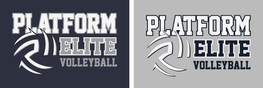 Platform Elite Volleyball