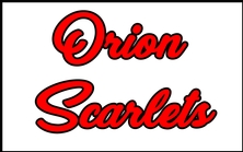 Orion Scarlets