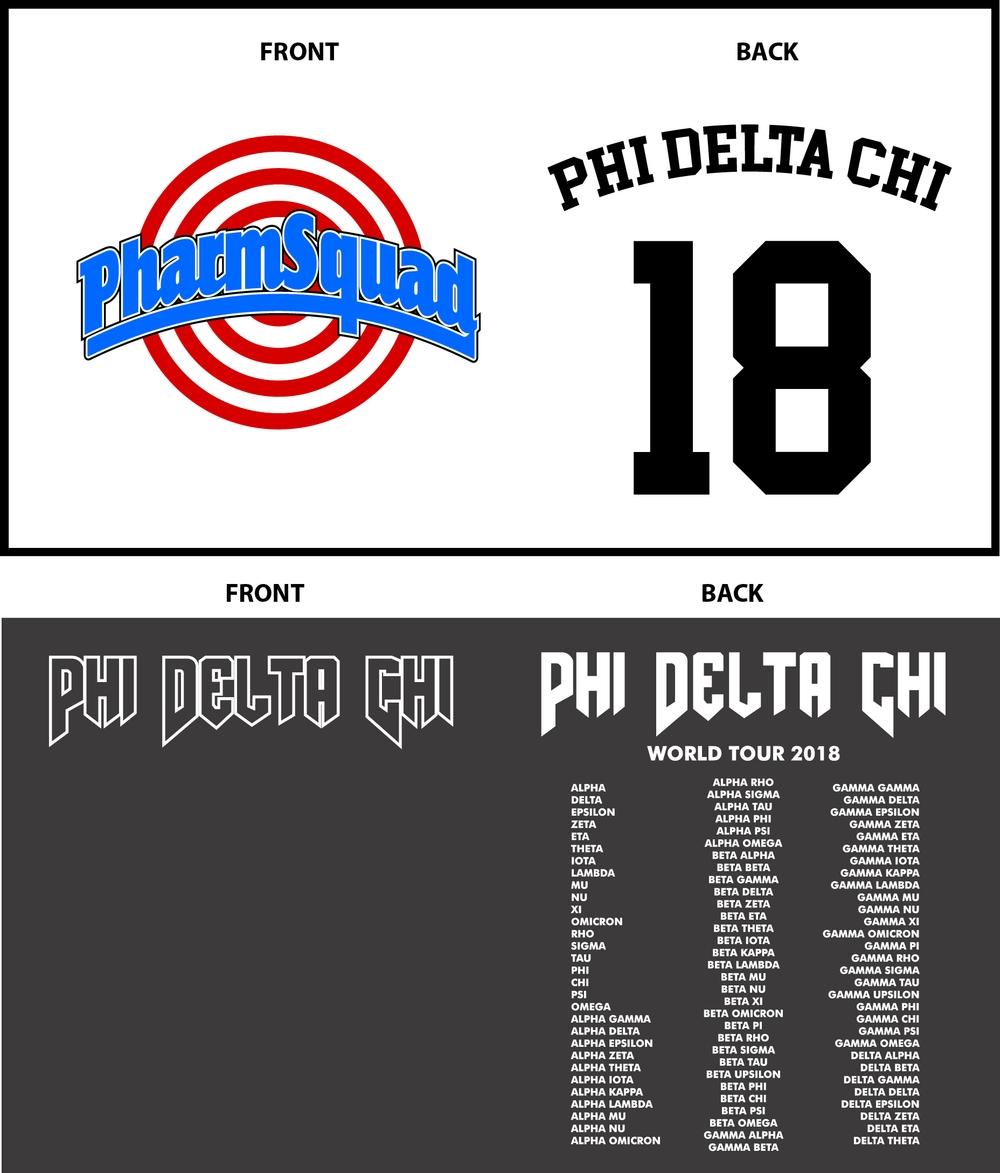 Phi Delta Chi
