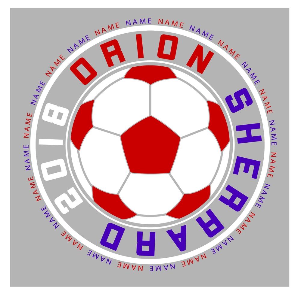 Orion-Sherrard Boys Soccer