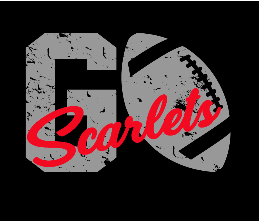 Orion Scarlets Spiritwear closes 9-6 midnight