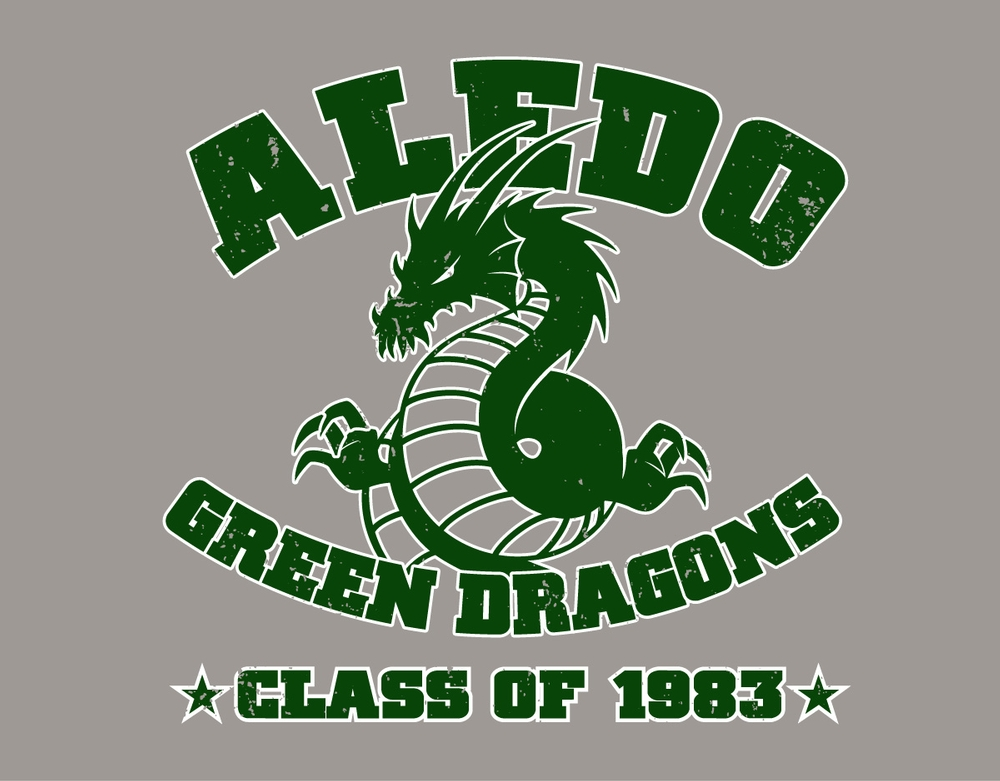 Aledo Class of 1983 Closes September 6th NOON