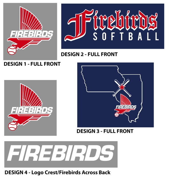QC Firebirds  -----  Closes March 24th