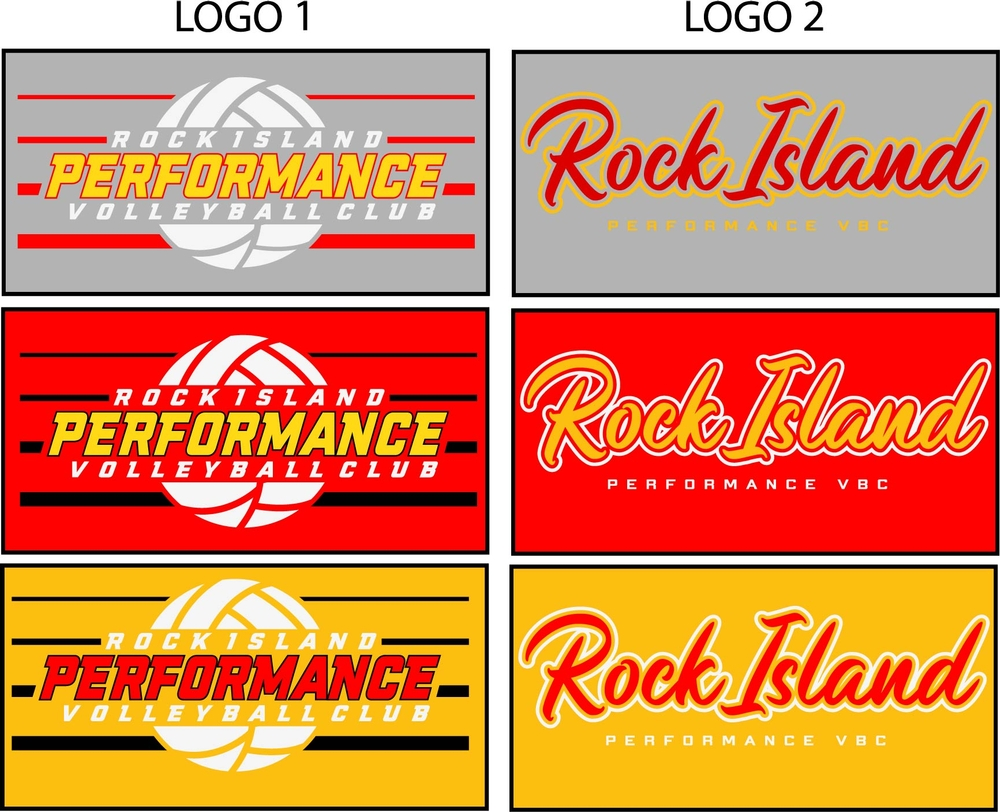 Rock Island Performance VB Closes 12-6