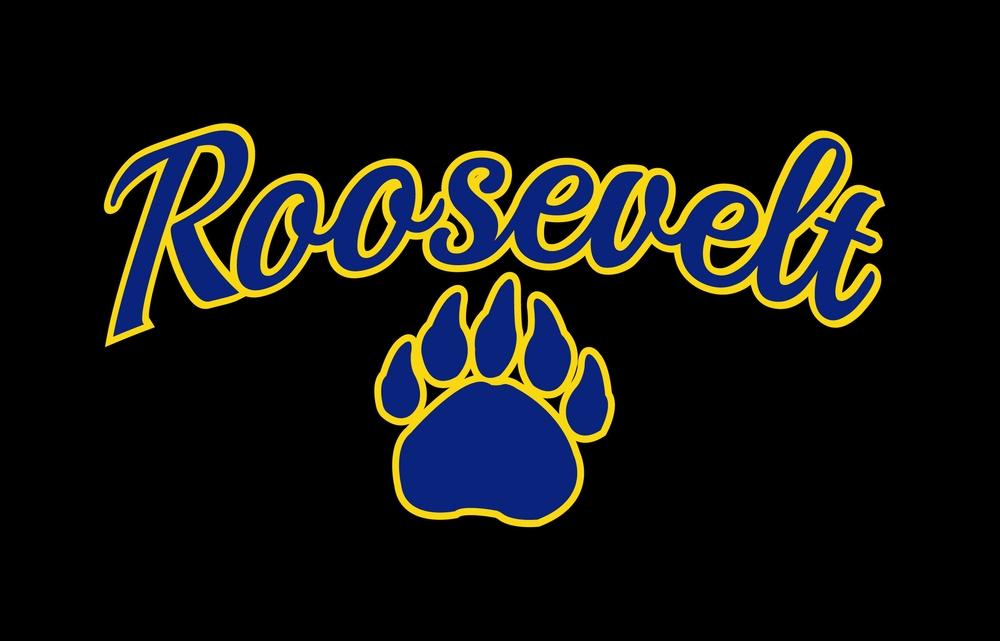 Roosevelt Glitter Shirts