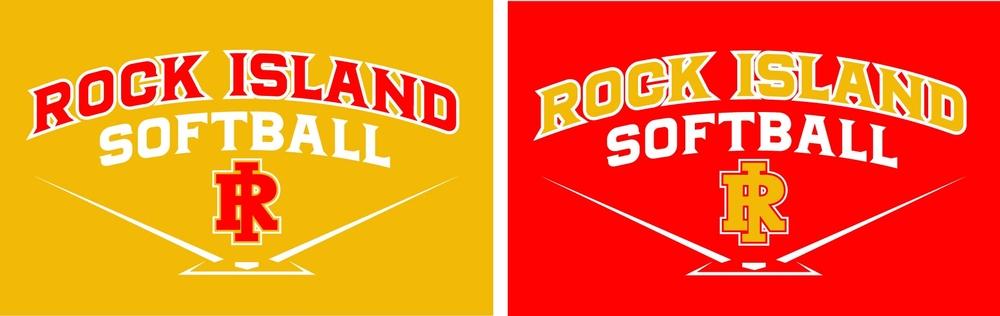 Rock Island Softball