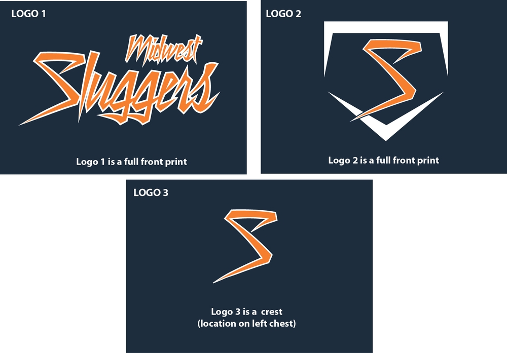 Midwest Sluggers  --   Closes August 31st