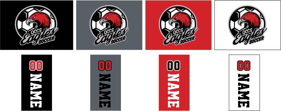 QCCS Eagles Soccer