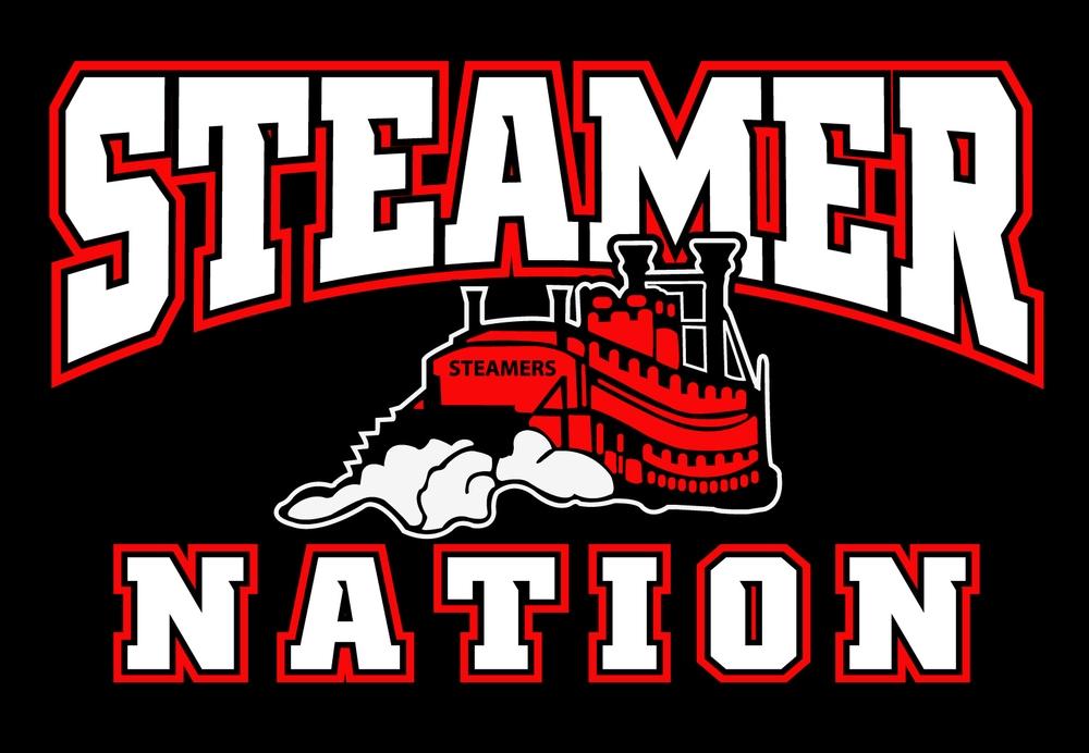 Fulton Steamers Spring Website