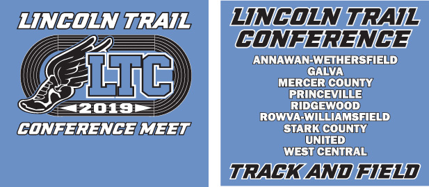 Lincoln Trail Conference Track & Field