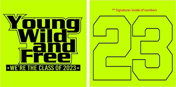 Mercer County Class of 2023