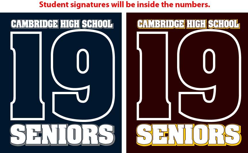 Cambridge Seniors