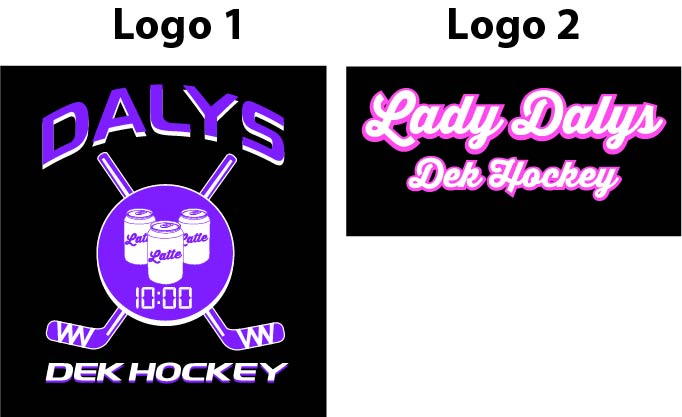 Lady Dalys Dek Hockey