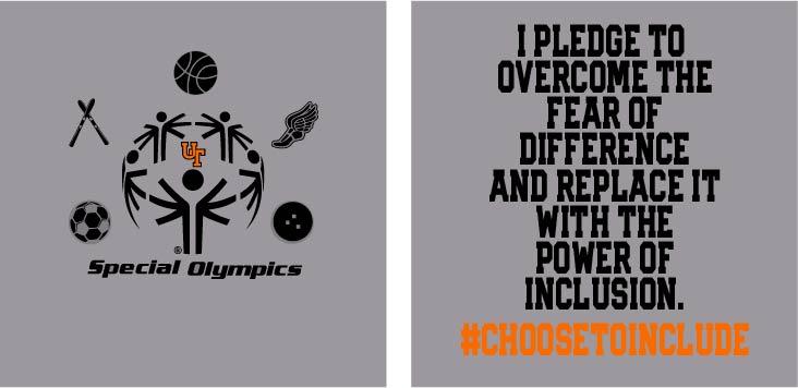 UT Special Olympics