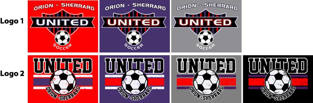 Orion-Sherrard Soccer 2019