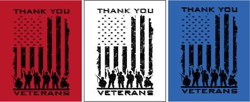 Mercer County Veteran's Day