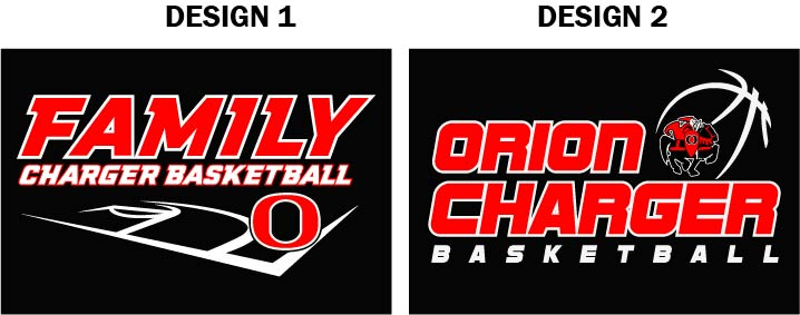 Orion Girls Basketball
