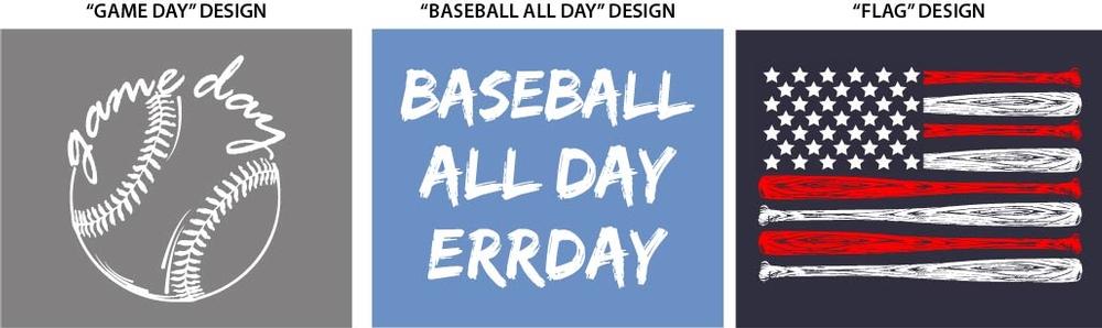 Baseball Fundraiser