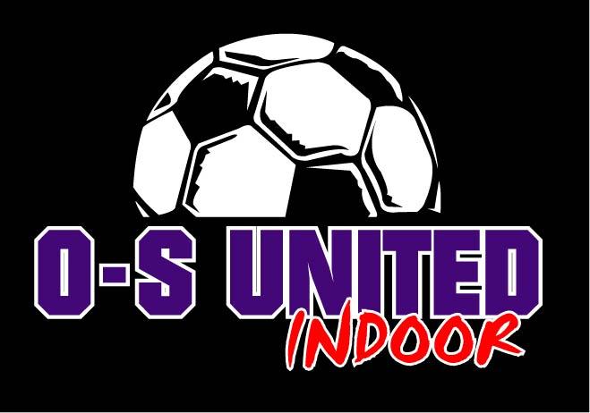 O-S Indoor Soccer Shirts