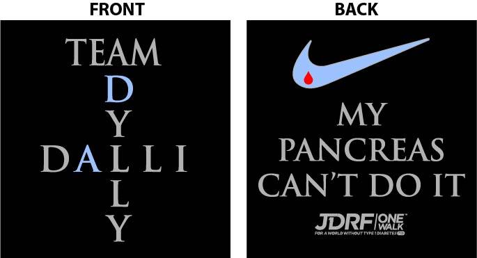 TEAM DYLLY DALLI