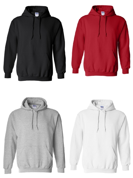 Orion Outlaws Hooded Sweatshirt