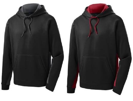 Orion Outlaws Sport-Tek Hooded Sweatshirt