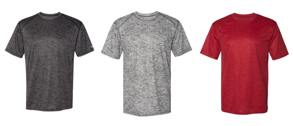 Orion Outlaws Badger - Tonal Blend Tee