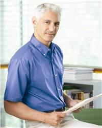 Blue Generation Short Sleeve Woven Shirt