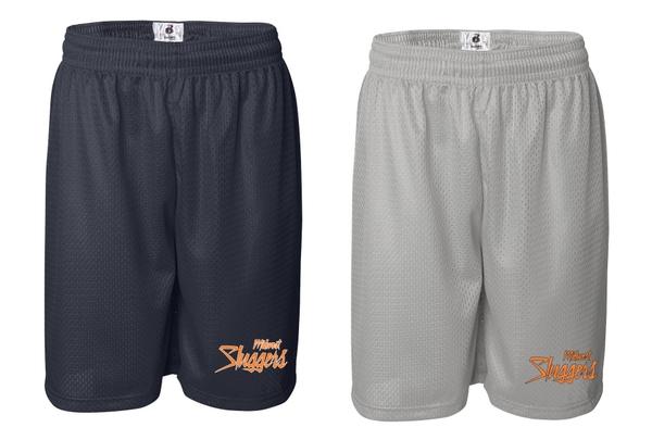 Midwest Sluggers Shorts