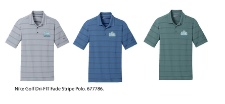 Village Home Stores Nike Dri Fit Polo