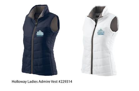 Village Home Stores Holloway Ladies Admire Vest