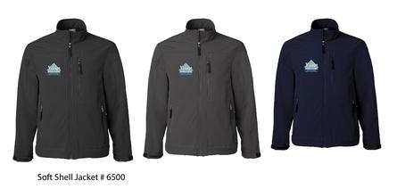 Village Home Stores Weatherproof Soft Shell Jacket
