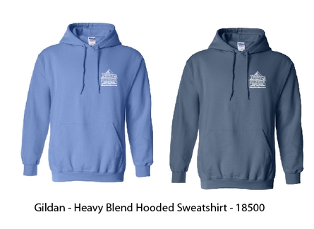 Village Home Stores Hooded Sweatshirt