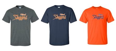 Midwest Sluggers Short Sleeve