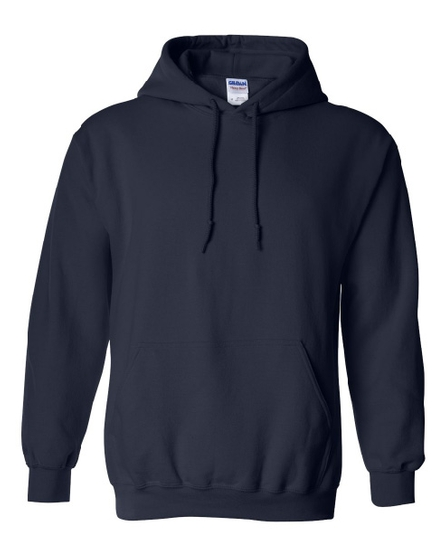 Quad City Angels Hooded Sweatshirt