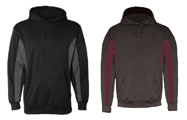 Annawan Basketball Drive Performance Fleece Hooded Pullover