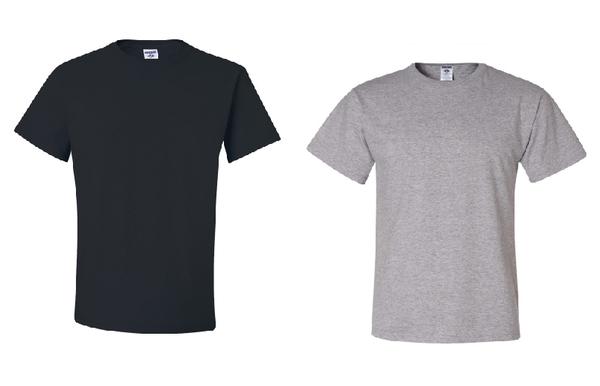 Annawan Basketbal Jerzees - HiDENSI-T T-Shirt