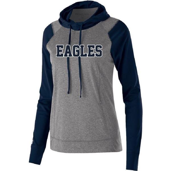 """Eagles Mens Long Sleeve Hood """"Echo"""""""