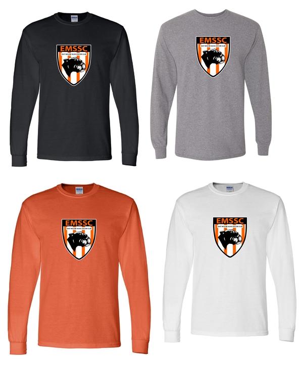East Moline Silvis Soccer Club Long Sleeve
