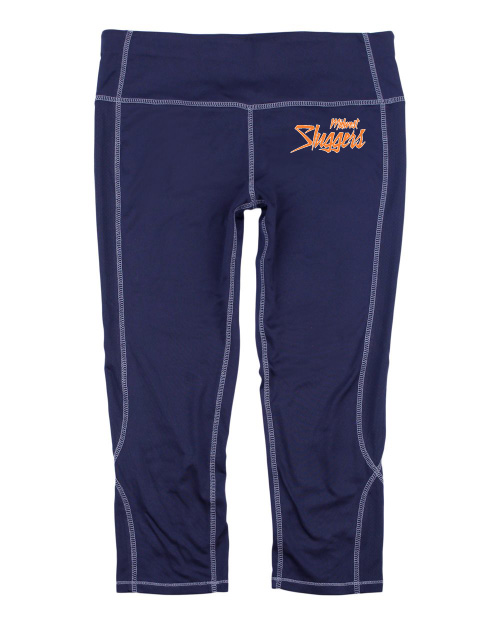 Capri Softball Pant