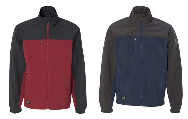DRI DUCK - Motion Soft Shell Jacket