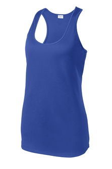 Ladies Poly Tank