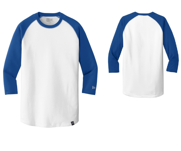 Unisex New Era Baseball T