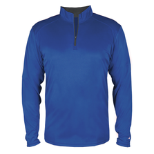 Solid 1/4 Zip - Unisex and Youth