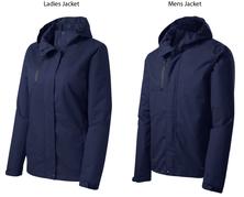 Sluggers All Weather Waterproof Jacket