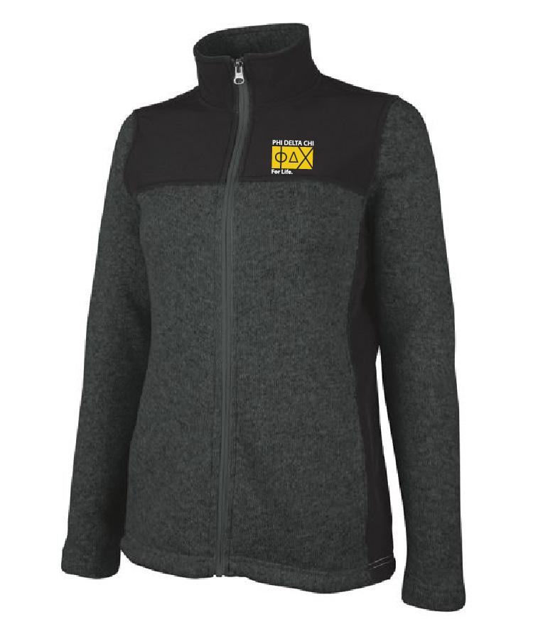 Phi Delta Chi Women's Jacket