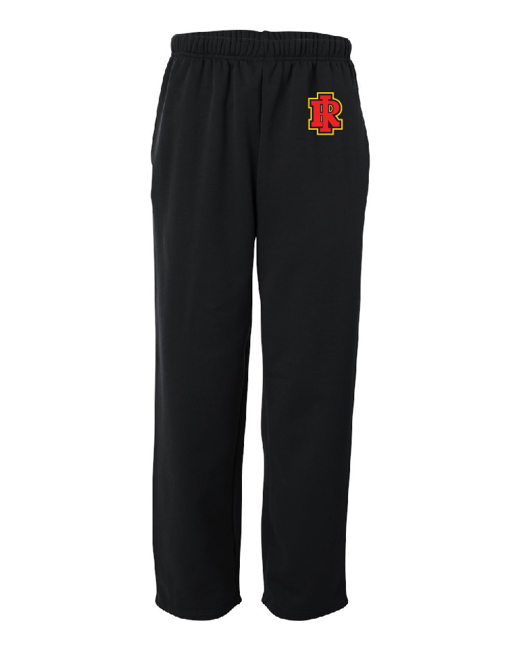 Badger Poly Sweatpants